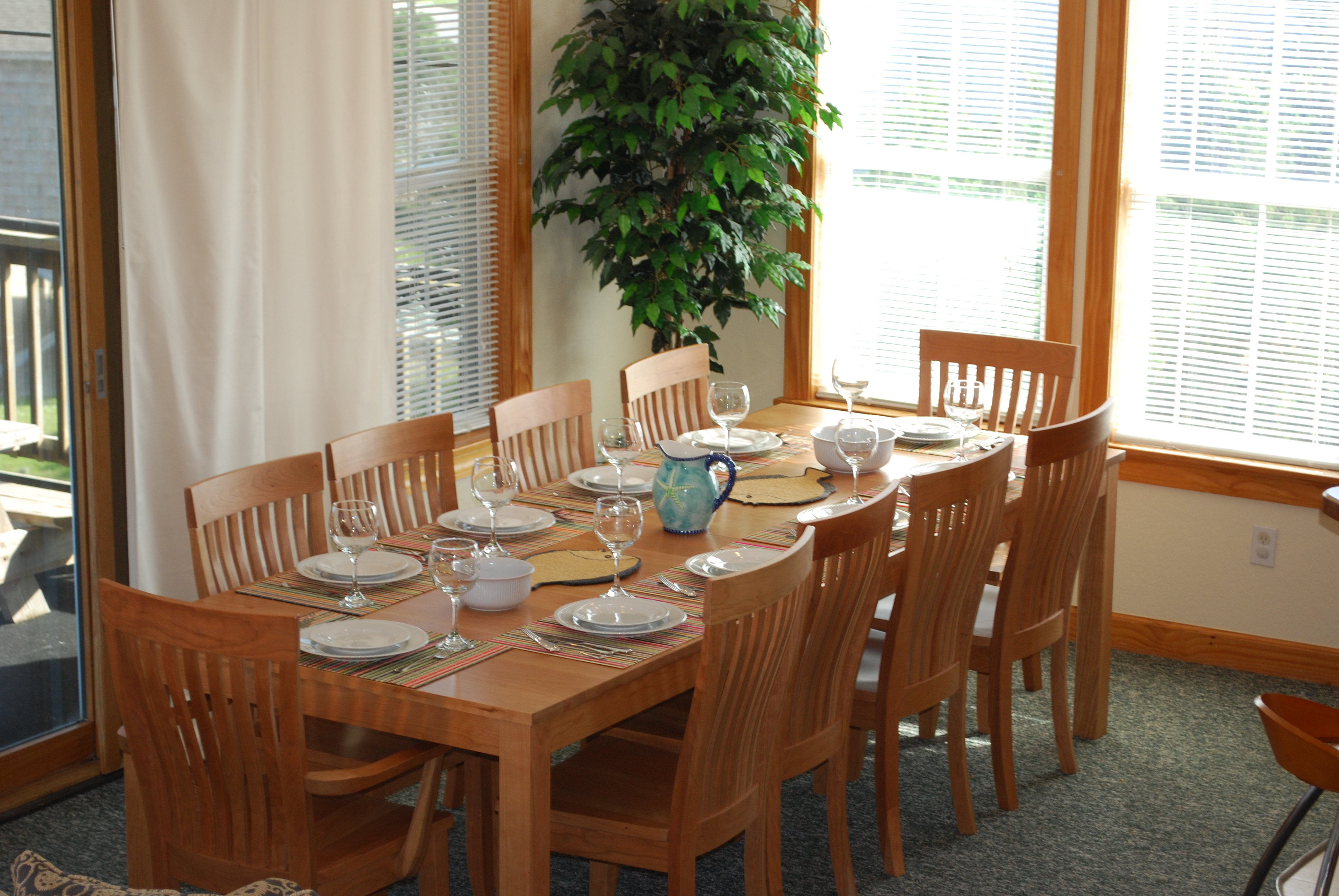 3rd Floor Dining Room